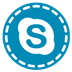 Leave a message with Skype